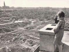 historicaltimes:   Warsaw, 1946 via reddit Keep... - flotsam & jetsam