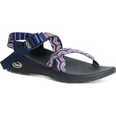 Chaco Z/Cloud Tapestry Blue J105538