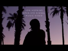 """Jon Hopkins """"Open Eye Signal"""" (Official Music Video) - this was the prelude to many of Coldplay's Ghost Stories intimate shows"""