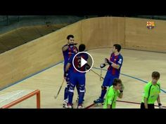 [HIGHLIGHTS] HOQUEI PATINS (OK Liga): FC Barcelona Lassa – Lloret (8-0): ---- FC Barcelona on Social Media Subscribe to our official…