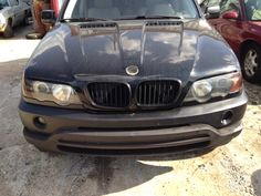 2002 #BMW X5 for #Used #CarParts ONLY, Stock# 1509030 www.asapcarparts.com   1-888-596-6565 #AsapCarParts #weinstallcarparts #usedcarparts Used Car Parts, Bmw Parts, Bmw X5, Vehicles, Car, Vehicle, Tools
