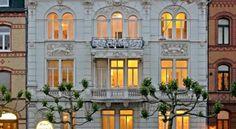 Hotel zum Scheppen Eck - #Hotel - EUR 52 - #Hotels #Deutschland #Wiesbaden #Biebrich http://www.justigo.lu/hotels/germany/wiesbaden/biebrich/zum-scheppen-eck_209101.html