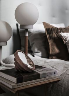 Little Darling Table Lamp by Maria Gustavsson