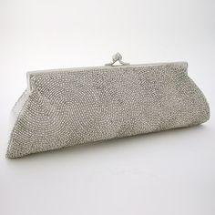 662faea95f6 18 Best Wedding purse images | Wedding purse, Clutch bag, Clutch bags
