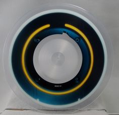 Daft Punk – Tron picture disc vinyl