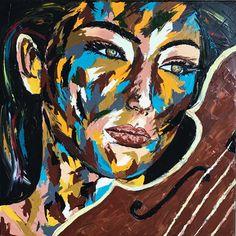 #Romantic TÜYB / #Oiloncanvas 70cm x 70cm 1.750₺ / 500$  #gallerymak #resim #sergi #galeri #ig_sanat #oilpainting #sanateseri #sanatsal #contemporaryistanbul #portre #sanat #artoftheday #modernart #modernsanat #portrait #ressam #painter #figurative #art #artist #arte #artsy #instaart #contemporary #contemporaryart #artcollective #artgram #fineart #arte