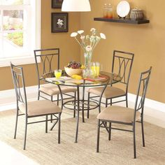 8 best dinning room images dining sets dining room sets dining rooms rh pinterest com
