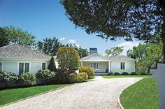 """Southampton Waterviews With Poolhouse"" Southampton - Hamptons Real Estate"