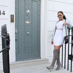 WOW #grey #greystyles #style #stylish #fashion #fashioninspo #fashiongoals #fleeky ✨