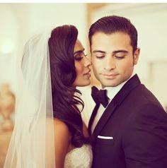 Gorgeous gorgeous gorgeous wedding photo