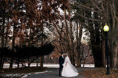 Opposites Attract- Amanda & Ben 1.10.15 — Styled Bride