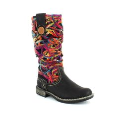 Rieker Boots now on