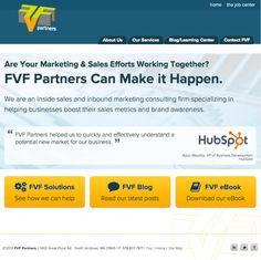 Web Design: FVF Part