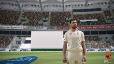 Fully licensed Ashes Cricket to smash its way to Xbox One, PS4 and PC this November There is no doubt that, in video gaming terms, football is the biggest sport in the world. The art of cricket meanwhile rolls up onto the scene with previous games that have struggled to really capture the enjoyment of the game. Can Ashes Cricket change all that? http://www.thexboxhub.com/fully-licensed-ashes-cricket-smash-way-xbox-one-ps4-pc-november/