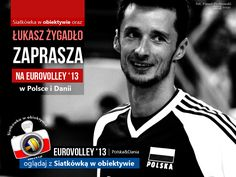 #archiwum #siatkowka #volleyball #eurovolley Volleyball, Euro, Fictional Characters