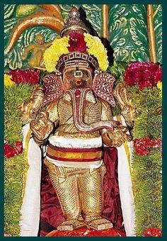 ஸ்ரீ மணக்குள விநாயகர், வைரம், MANAKULA VINAYAGAR | ANJU APPU Shri Ganesh, Lord Ganesha, Hindu Rituals, Lord Shiva Family, Elephant Head, Princess Zelda, Painting, Fictional Characters, Image