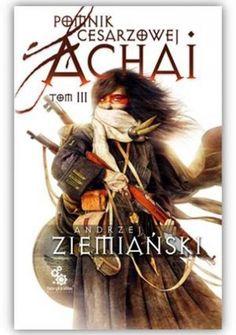 Okładka książki Pomnik Cesarzowej Achai - Tom III