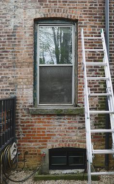 How To Clean Aluminum How To Clean Aluminum Storm Window