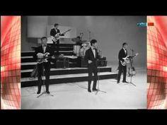 ▶ Cliff Richard & The Shadows - Lucky Lips 1963 - YouTube
