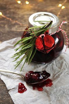 Christmas Cooking, Diy Food, Chutney, Food And Drink, Cooking Recipes, Vegetables, Gifts, Kamra, Advent
