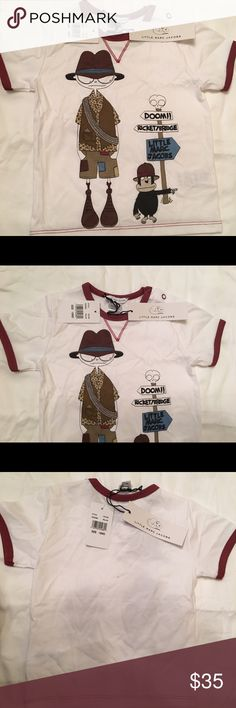 Marc By Marc Jacob, baby boy, 18months New with tags Marc by Marc Jacobs Shirts & Tops Tees - Short Sleeve