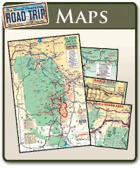 Suggested Itineraries and Destinations in the Black Hills & Badlands   South Dakota