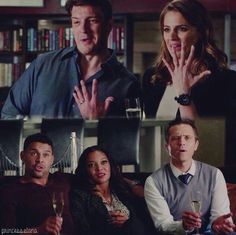 this moment tho Castle Abc, Castle Series, Castle Tv Shows, Best Tv Shows, Best Shows Ever, Movies And Tv Shows, Favorite Tv Shows, Richard Castle, Castle Beckett
