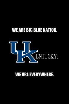 #Kentucky #UniversityofKentucky #Wildcats #UK #Champions #GoBigBlue #TheBlueGrassState #IBleedBlue #Basketball #BBN #NCAA