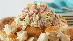 Meaty hoagie dip other ridiculously good game day appetizers