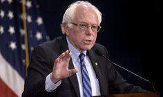 Bernie Sanders Promises A Contested Democratic Convention