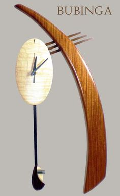 wall-hangings-wall-clocks-wall-clock-wc106-bubinga-mwwc1-06-bb-5599big.jpg (400×651)