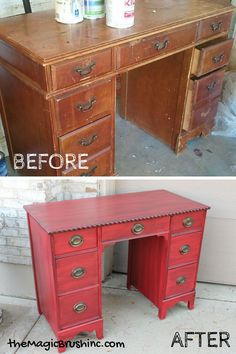 Love to paint? Want to make extra income? Learn to repaint furniture and run your business successfully with the Magic Brush's furniture repainting webinar. You'll learn painting tips, how to sell pieces, pricing, staging, using social media, etc. Everything you need to know from Jennifer Allwood of the themagicbrushinc.com
