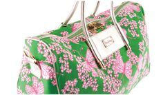 lilly pulitzer suitcase - Google Search