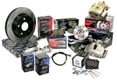 WELCOME TO CENTRIC PARTS - Centric Parts