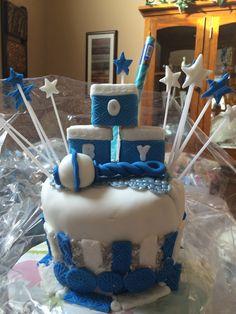 Mel's sprinkle 8/17/14 Sprinkles, Birthday Cake, Homemade, Desserts, Food, Tailgate Desserts, Deserts, Home Made, Birthday Cakes
