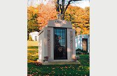 Amann Private Mausoleum # 05045