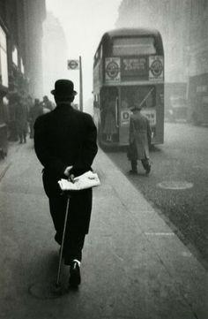 Photographer ~ Robert Frank