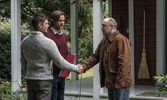 Supernatural 12x04 American nightmare