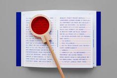 Nathalie Favaro Ed Design, Layout Design, Print Design, Graphic Design, Interactive Poster, Interactive Design, Editorial Layout, Editorial Design, Book Cover Design