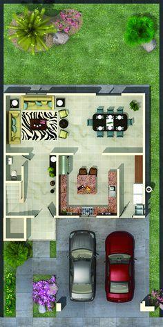 2 Etagen, schöne Raumaufteilung, 2. Wohnzimmer zu Schlafzimmer/Büro
