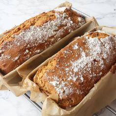 jullimpa1 Bread Recipes, Cake Recipes, Vegan Christmas, Christmas Ideas, Fika, Food Cakes, Banana Bread, French Toast, Bacon