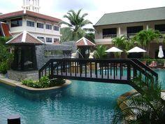 Nipa Resort, Patong Beach