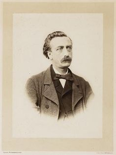 Multatuli (Eduard Douwes Dekker) (March 2, 1820 - February 19, 1887) Dutch writer (o.a. the book Max Havelaar).