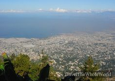 Port Au Prince, Haiti: we went to Haiti on a cruise and it was heartbreaking...and that was in 1981