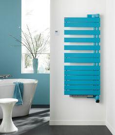 Salle de bains bleue leroy merlin   Salle de bains   Bathroom ...