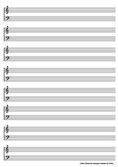 Saxophone, Violin, Solfege Piano, Blank Sheet Music, Music Theory Lessons, Kalimba, Music Decor, Teaching Music, Piano Music