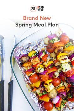 Healthy Gluten Free Recipes, Vegetarian Recipes, Cooking Recipes, Delicious Recipes, Quick Meals, Simple Meals, Mexican Food Recipes, Dinner Recipes, Health Dinner
