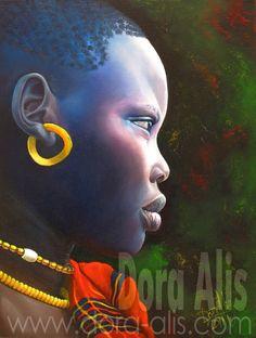 Colección 2011-AFRICA.DORA ALIS MERA