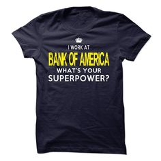 BANK OF AMERICA T-Shirts, Hoodies. GET IT ==► https://www.sunfrog.com/No-Category/BANK-OF-AMERICA-92pr.html?id=41382