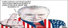 Por Dentro... em Rosa: TV Russa : Presidente brasileiro foi informante do...